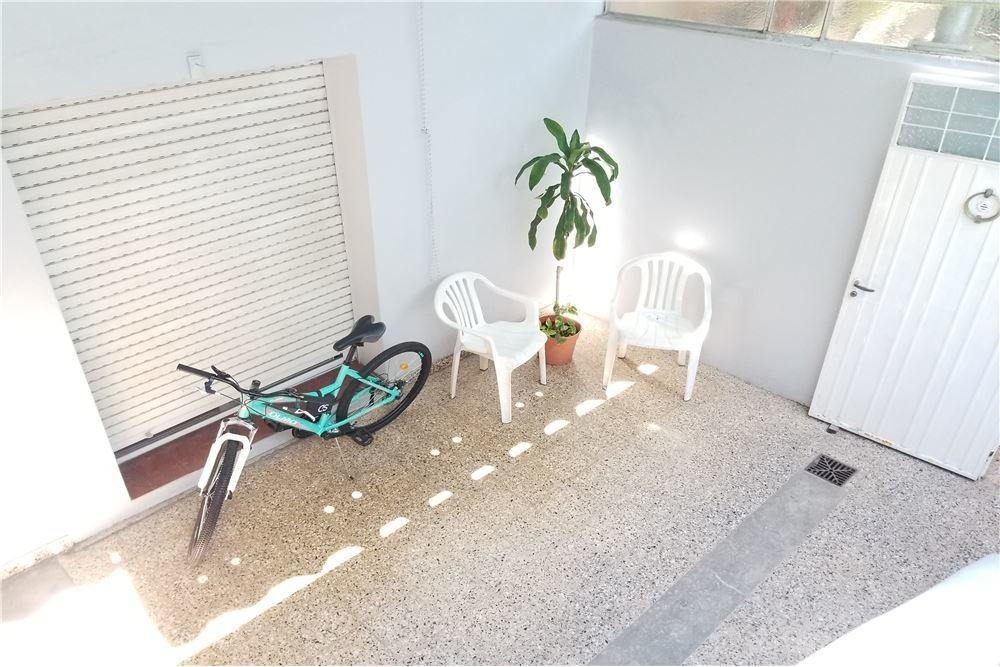 ph reciclado sin expensas patio y terraza