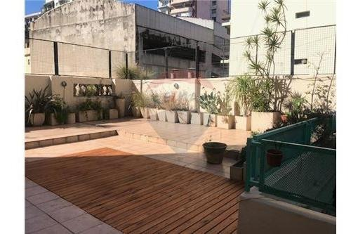 ph reciclado venta recoleta 6 amb terraza 291m2