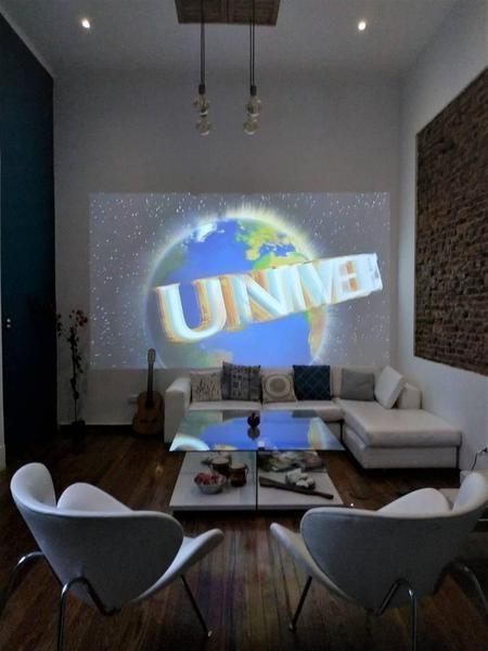 ph recoleta luminoso reciclado duplex sin expensas