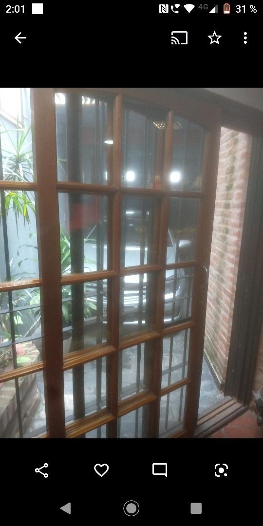 ph s/expensas  cochera patio y terraza 3 amb 140mts 2 baños