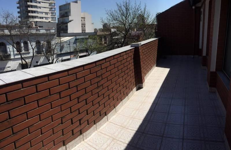 ph sin expensas con muchas comodidades - quincho con terraza