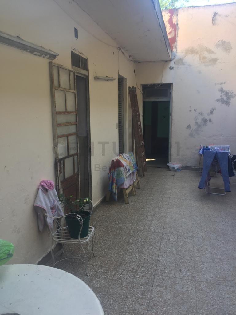ph sin expensas - con patio y terraza - luminoso