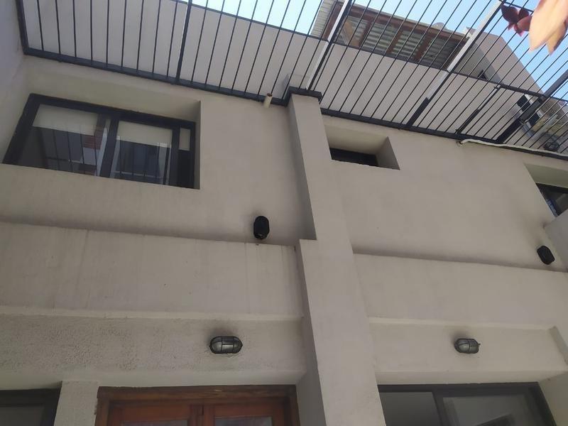 ph sin expensas, reciclado. 3 amb. terraza, patio - colegiales
