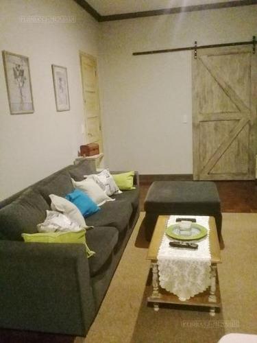 ph super moderno en la mejor ubicacion de villa ballester.  4 ambientes y frente vidriado.