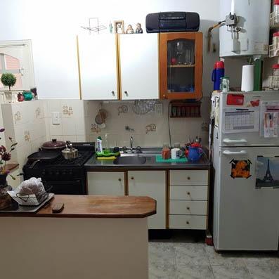 ph tipo casa 2 ambientes liniers