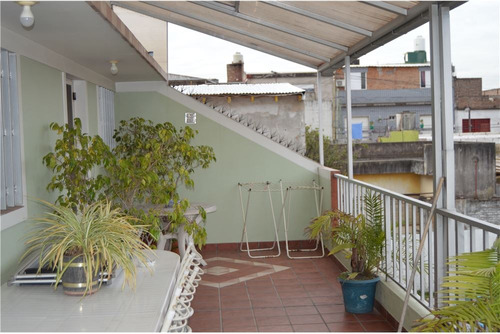 ph tipo casa 4 amb. patio y cochera en ramos mejía