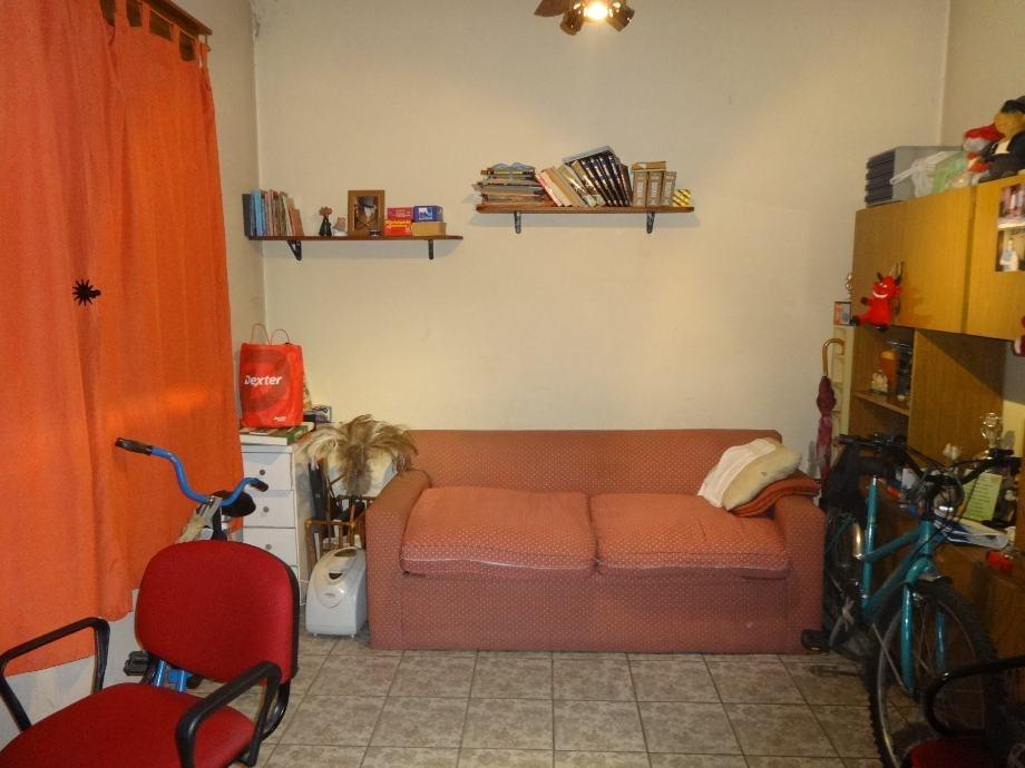 ph tipo casa 4 ambientes. muy funcional,