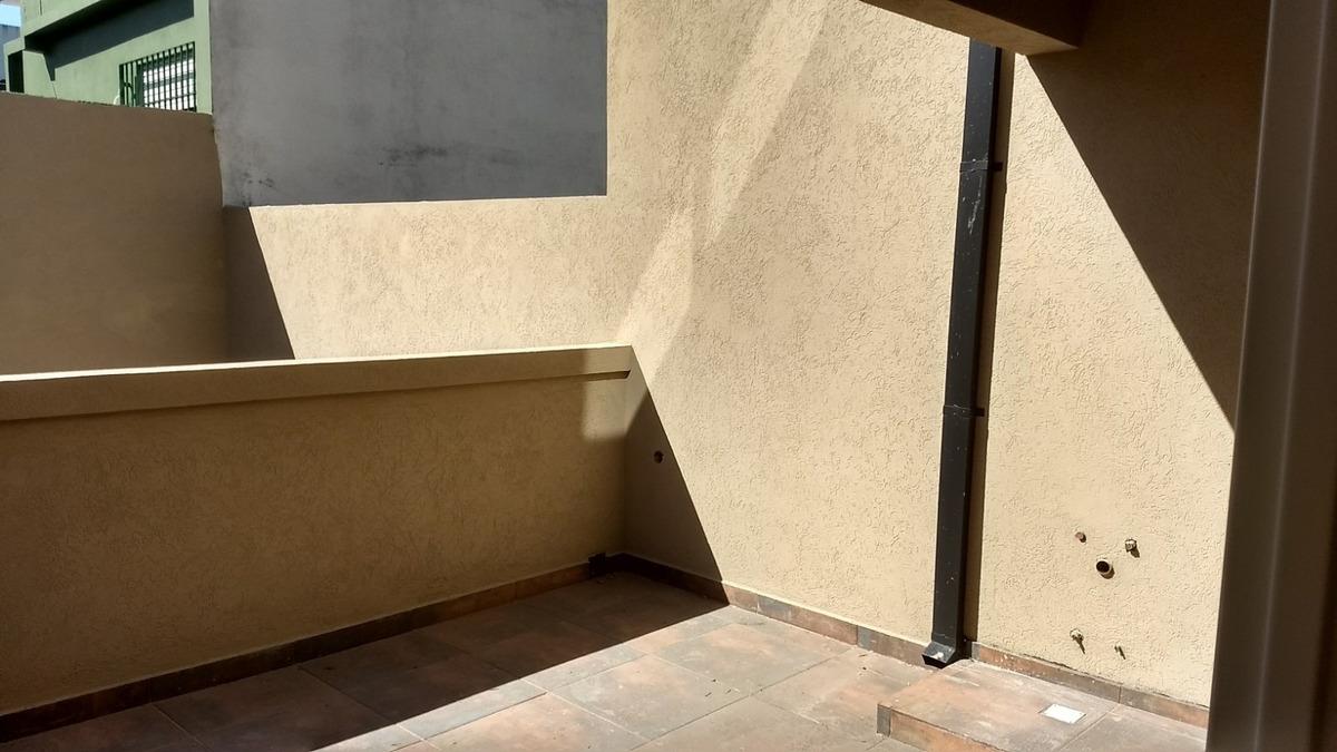 ph tres ambiente con patio ( saavedra)
