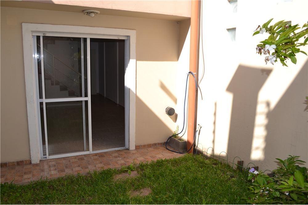 ph venta 3 amb. con jardín y terraza sin expensas!