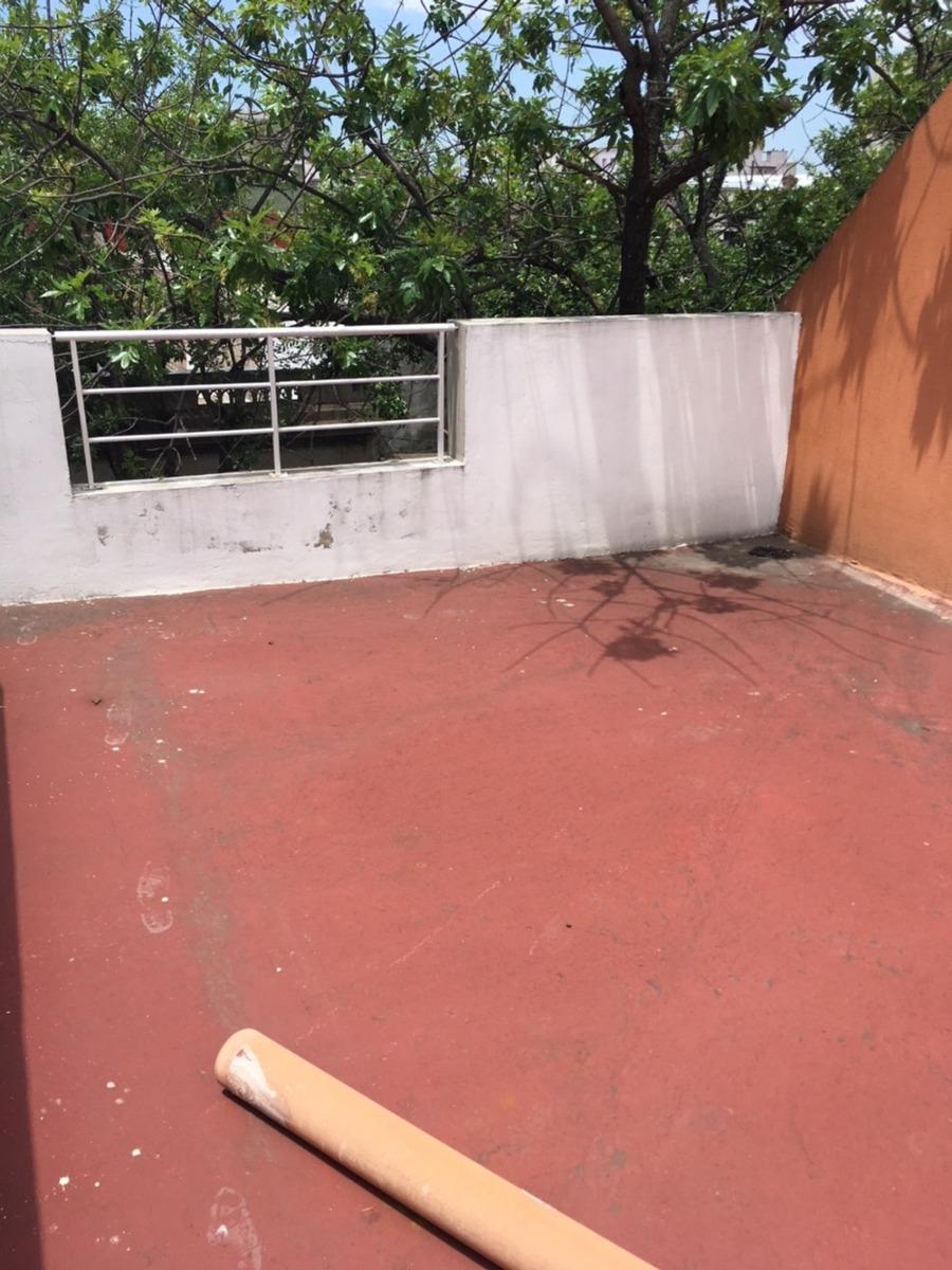 ph venta barracas terraza y cochera