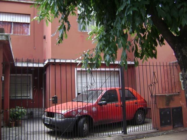 ph venta boulogne 2 dormitorios garaje patio