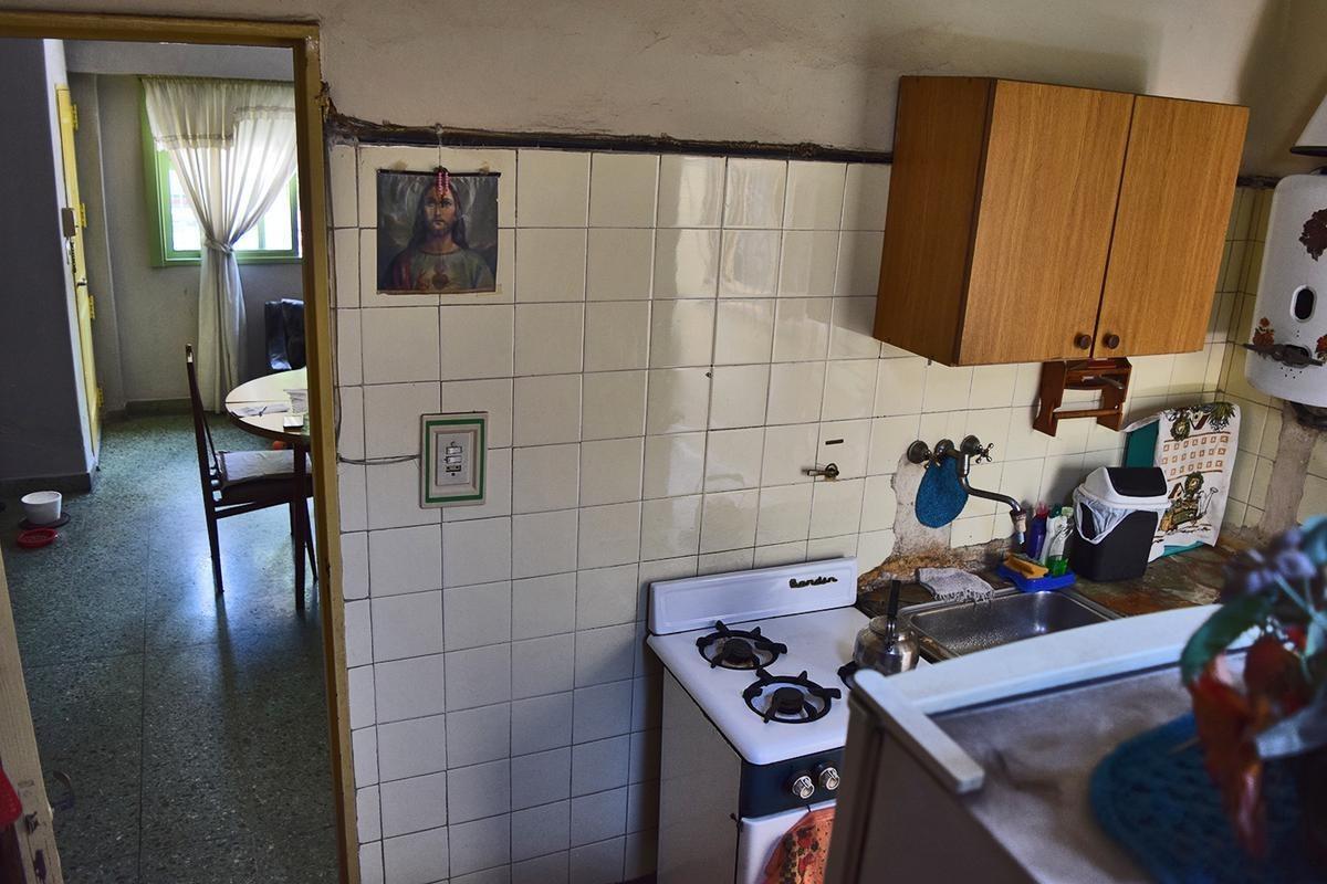 ph venta caba 3 ambientes 2 dormitorios lavadero patio terraza s/expensas