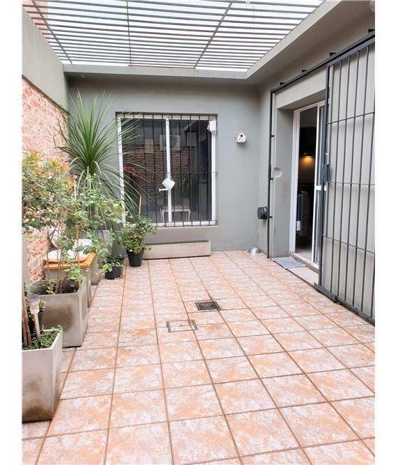 ph venta devoto  6 amb. patio/terraza/balcón!!!