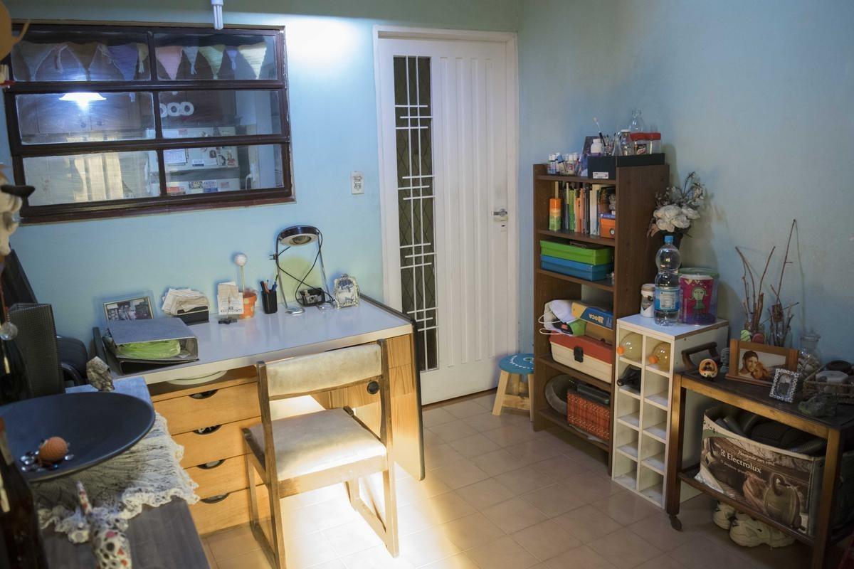 ph venta en boulogne, 3 ambientes , 2 dormitorios 1 baño