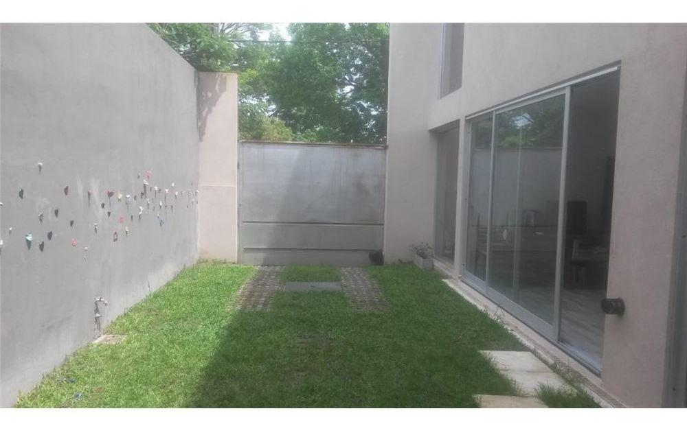 ph venta-ramos mejia 2ambientes - jardín y cochera