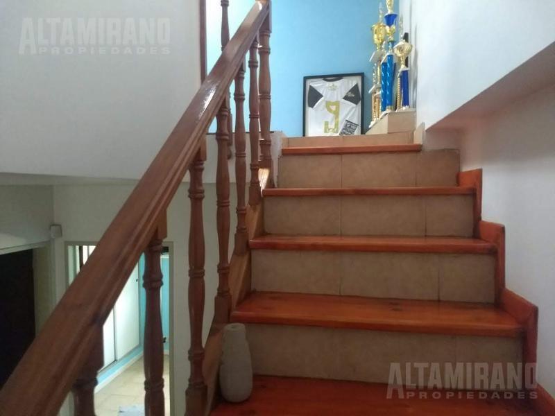 ph - villa ballester - excelente duplex !