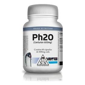 Ph20 Pré Hormonal + Força Snake Nutrition