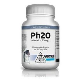 Ph20 Pré Hormonal Snake Nutrition  Força