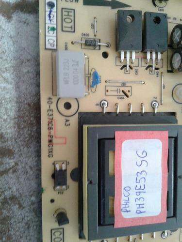 ph39e53sg. placa fonte perfeita!