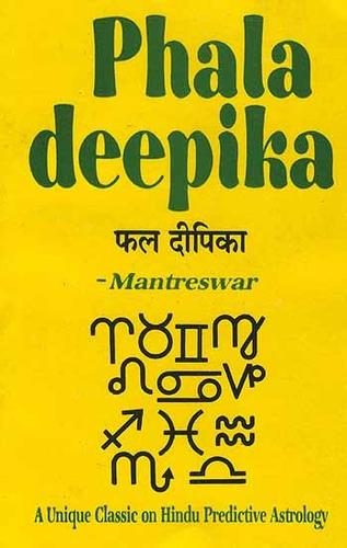 phala deepika en ingles astrologia vedica hindu sideral