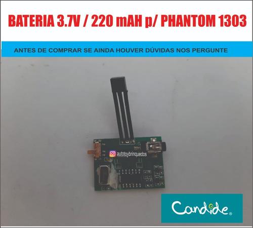 phantom 1303 - h-18  - só a placa receptora