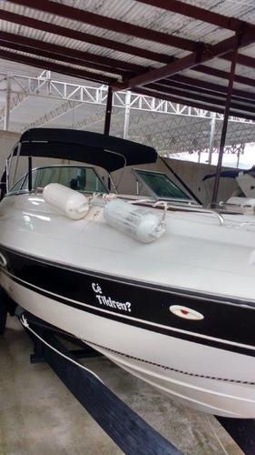 phantom 240 ano 2003  (estado de zero) - motor evinrude 225