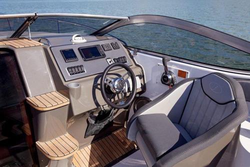 phantom 260 - barco zero - 250 hp 2019