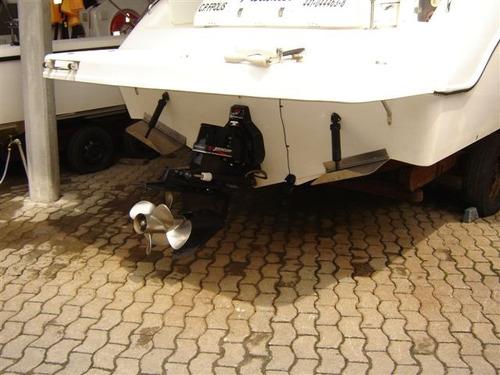 phantom 290 2003 - bote gratis -  para vender hoje !