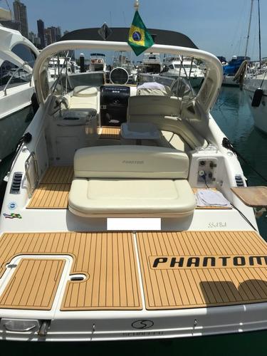phantom 300 -  2011 - diesel - super conservada !