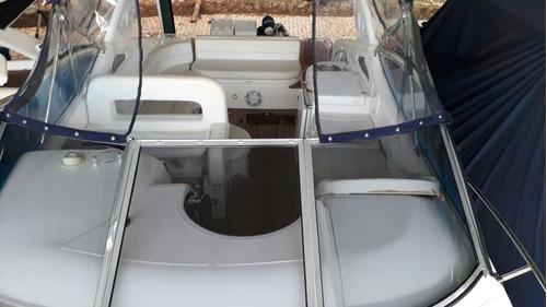 phantom 300 mercruiser qsd 170 hp cada 2014 completa. caiera