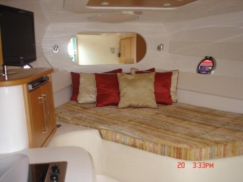 phantom 360 ano 2009 com 2 volvo d4 300hp ¿ marina atlântica