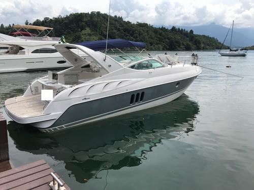 phantom 360 mercruiser 4.2 250 hp cada 2008 completa. caiera