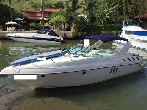 phantom 360 mercruiser cummins 4.2 320 hp cada 2009 caiera