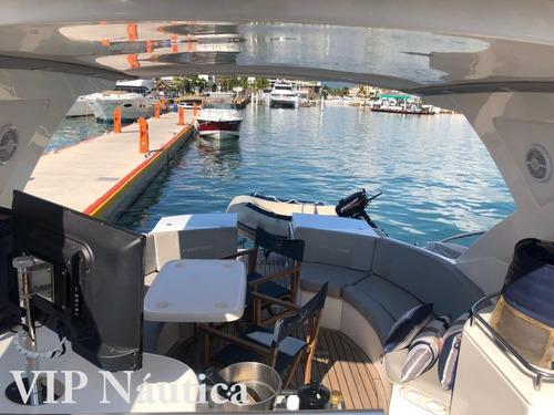 phantom 400 | ano 2015 | 2 x v8 430 hp | gasolina | 450 hs