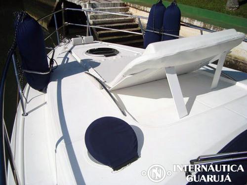 phantom 500 fly 2007 schaefer intermarine azimut ferretti