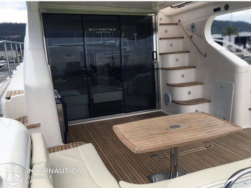 phantom 500 fly 2007 schaefer intermarine azimut ferretti