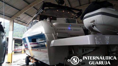 phantom 500 ht 2014 schaefer intermarine azimut ferretti