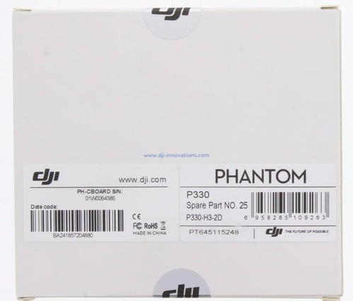 Phantom - Spare Part 25 - P330-h32d