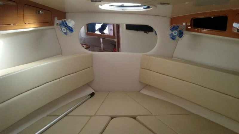 phanton 300 2012 c/ parelha 170 hp diesel - oportunidade