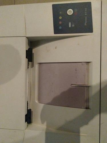 phaser 6110 impresora