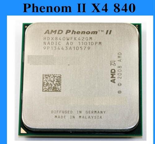 phenom x4 3.20 ghz