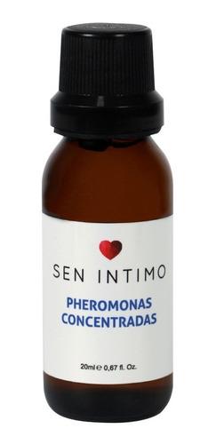 pheromonas concentradas menx20ml (feromonas masculinas)