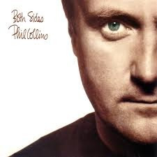 phil collins both sides (cd importado usa)