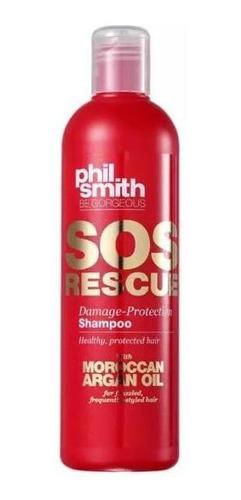 phil smith - sos rescue - shampoo