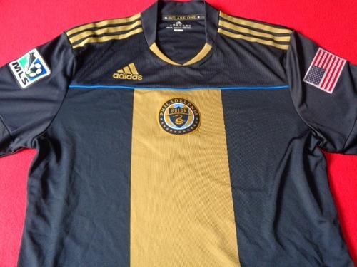 philadelfia union  mls jersey futbol