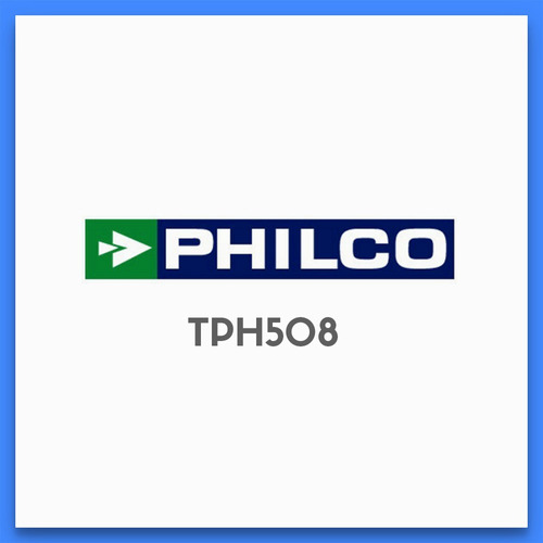 philco tph508 reproductor dvd c/home theatre 5.1 mp3 cd usb