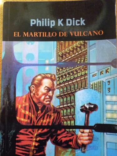 philip dick, el martillo de vulcano. agronomia