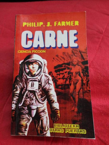 philip jose farmer carne