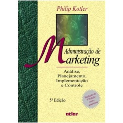 philip kotler administracao de marketing livro