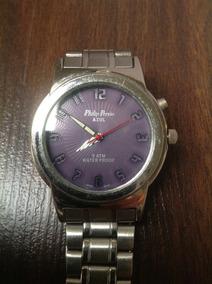 327623612427 Reloj Philip Persio Tipo Rolex Caballero Conocedor Original - Reloj ...